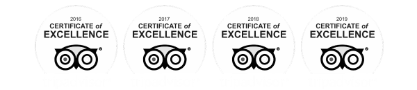 certificate exellence tripadvisor piwna stopa